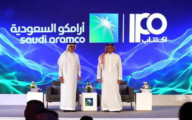 Ai phá vỡ bong bóng 2.000 tỷ USD của Saudi Aramco?