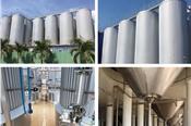 VAMC rao bán khoản nợ 145 tỷ đồng của Bia rượu Eresson