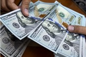 Giá bán USD tại các ngân hàng phổ biến trong khoảng 22.800-22.810 đồng/USD