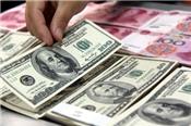 USD thế giới giảm nhanh, tỷ giá hạ nhiệt về 22.900 đồng/USD