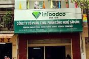 Infoodco được hoàn 11,5 tỷ đồng tiền thuế giá trị gia tăng