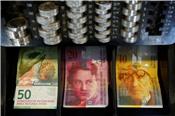 Một tỷ Franc Thụy Sĩ sắp hết hạn sử dụng