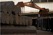 Trung Quốc tăng sản lượng thép
