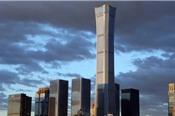 Trung Quốc xây nhiều cao ốc nhất thế giới trong 2018