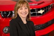 Nữ tướng đầu tiên của General Motors: Người đàn bà quyền lực khiến đấng mày râu nghiêng mình kính nể