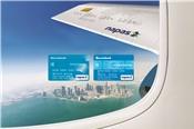 Mua vé Vietnam Airlines bằng thẻ Sacombank Plus được giảm 15%
