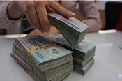 Nợ xấu ngân hàng tăng nhanh
