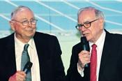 Lý do Buffett coi chứng khoán phái sinh là bom hẹn giờ