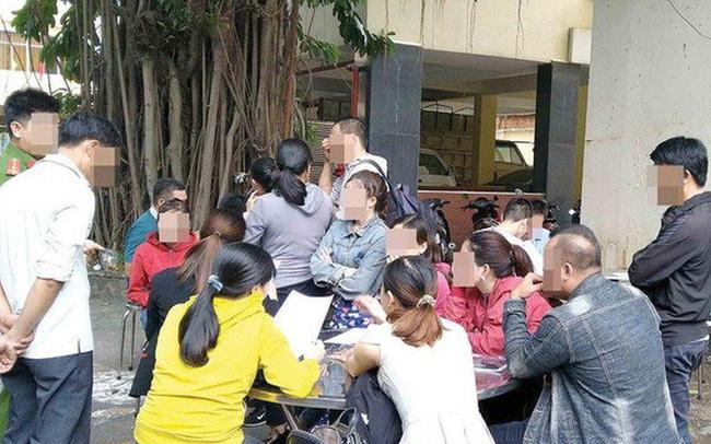 Vỡ nợ vì Địa ốc Alibaba và những câu chuyện đau lòng chưa từng tiết lộ