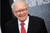 10 cổ phiếu dẫn đầu danh mục đầu tư của tỷ phú Warren Buffett