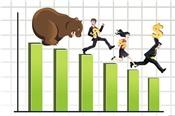 Lực bán suy yếu, VN-Index còn giảm gần 19 điểm