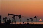Giá dầu Brent tăng 1% do căng thẳng địa chính trị