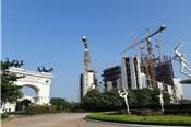 ĐHĐCĐ bất thường VietinBank: Sẽ bàn về việc cơ cấu lại dự án Trụ sở 400 triệu USD tại Ciputra