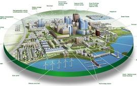 TP HCM hợp tác Tập đoàn Viettel xây dựng đô thị thông minh