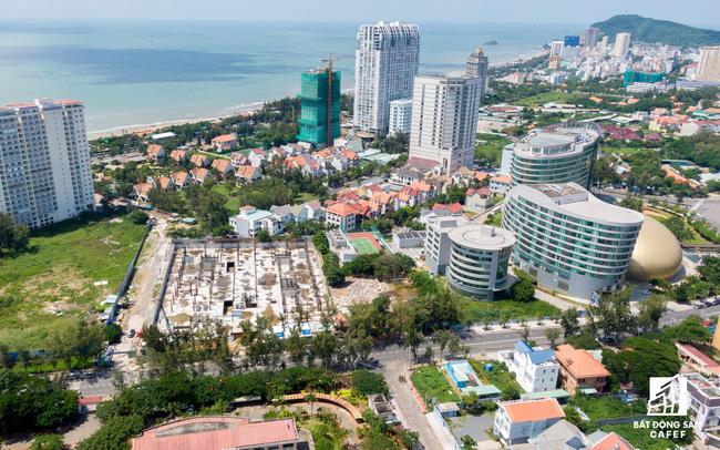 Giá đất tỉnh Bà Rịa - Vũng Tàu sẽ được điều chỉnh tăng 10-50% so với giá hiện nay