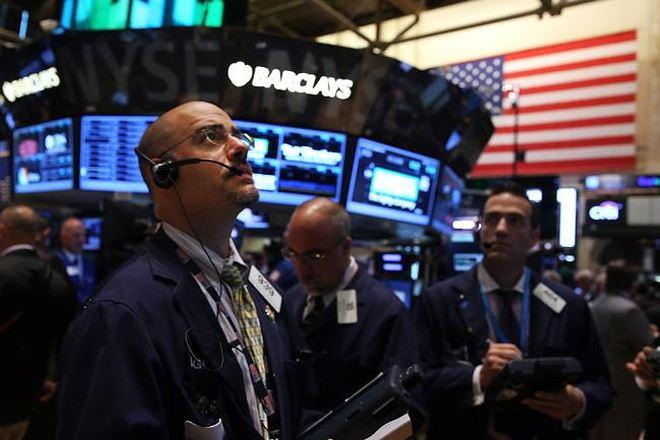 Khối ngoại bán ròng hơn 294 tỷ đồng trong phiên VN-Index mất 43 điểm