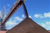 Giá quặng sắt giảm 5 ngày liên tiếp