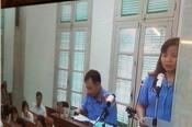 Viện Kiểm sát giữ nguyên đề nghị án tử hình cho Nguyễn Xuân Sơn, cho bị cáo Hồng Tứ hưởng án treo