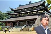 Thái Nguyên bác tin tạm dừng siêu dự án Hồ Núi Cốc 15.000 tỷ của Xuân Trường