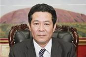 """Phó TGĐ Phan Quốc Huỳnh nhận thêm """"ghế"""" Chủ tịch tại Sacombank-SBA"""