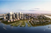Đại gia Dubai rút, giải pháp nào cho khu đô thị Bình Quới - Thanh Đa?