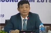 CEO Vinaconex Nguyễn Xuân Đông xin từ nhiệm thành viên HĐQT VCR