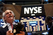 Thị trường chứng khoán Mỹ ghi nhận tuần tăng tốt nhất kể từ 2011