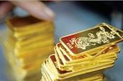 Giá vàng giảm do tín hiệu tích cực từ cải cách chính sách thuế