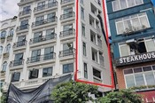 89 thanh tra xây dựng Hà Nội bị kỷ luật vì để xảy ra vi phạm