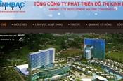 Kỳ vọng KBC bán đất dự án Tràng Duệ thu 480 tỷ đồng