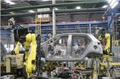 Việt Nam muốn Hyundai nâng nội địa hoá trên 40%