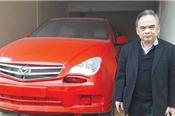 Khát vọng ôtô Việt và hiện thực phũ phàng của ông chủ Vinaxuki