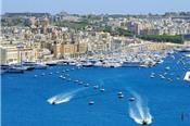 Quốc đảo Địa Trung Hải vượt Hong Kong thành nơi có giá nhà cao nhất thế giới