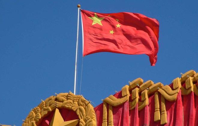 Ma trận số liệu kinh tế Trung Quốc
