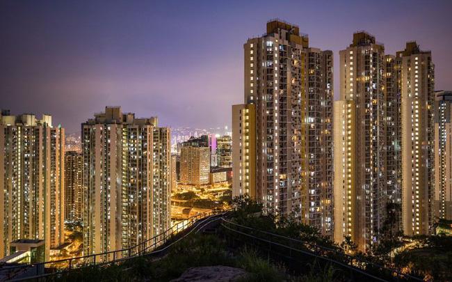 Giá nhà Hồng Kông đắt đỏ như thế nào: 1,2 triệu USD chỉ mua được căn hộ hạng trung