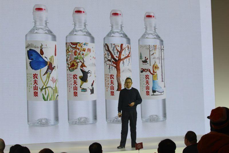 Jack Ma mất ngôi giàu nhất Trung Quốc vào tay tỷ phú