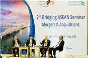 Nhiều nhà đầu tư ngoại quan tâm cơ hội M&A ở Việt Nam