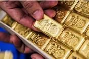 Chênh lệch giá vàng trong nước và thế giới lên gần 4 triệu đồng/lượng