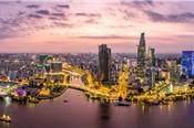 Hà Nội và TP HCM lọt top 10 thành phố năng động nhất thế giới 2019