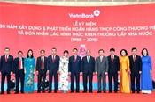 Thủ tướng: Vietinbank cần là hạt nhân tiên phong trong cuộc CMCN 4.0 ngành ngân hàng