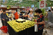 Xuất khẩu rau, quả 2017: Mục tiêu 3,6 tỷ USD kỷ lục mới