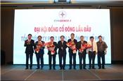 Genco3 tổ chức đại hội đồng cổ đông lần đầu