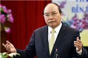 Thủ tướng: 'Đưa khu công nghệ cao Hòa Lạc là nơi khởi nghiệp tốt nhất'