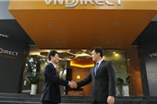 VNDirect 9 tháng lãi ròng gần 330 tỷ, hoàn thành 46% kế hoạch năm