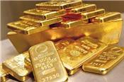 Vàng trong nước giảm bất chấp vàng thế giới lên đỉnh 2 tháng