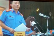 Xét xử đại án OceanBank chiều 22/9: Nợ xấu nhóm liên quan đến Hà Văn Thắm từng chiếm 79,8%