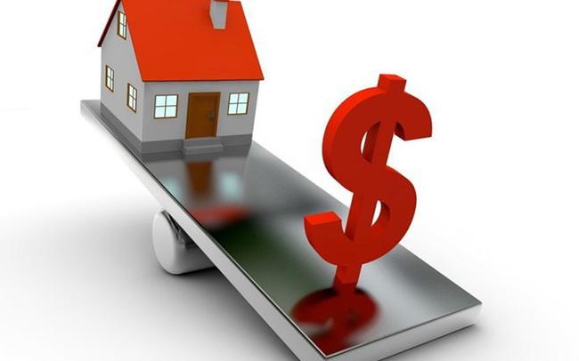 Các ngân hàng đang cho vay gần 1,5 triệu tỷ đồng đối với bất động sản?