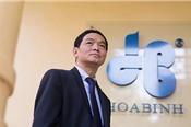 Chủ tịch Lê Viết Hải đã mua xong 945.000 cp HBC