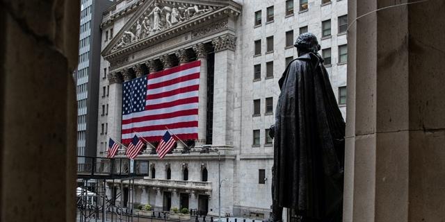 Lợi nhuận doanh nghiệp Mỹ tăng kỷ lục 495 tỷ USD trong quý 3