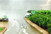 Phó Thủ tướng chỉ đạo lập Quy hoạch chung Khu du lịch quốc gia Mũi Cà Mau